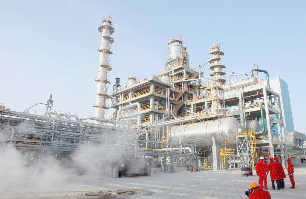 CWS Gasification With Consumption Is Expected         to Exceed 200 Million Tons Before 2020.